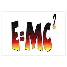 E=MC2 Relativity