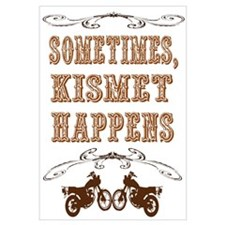 Sometimes Kismet Happens
