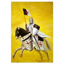 Mounted Templar