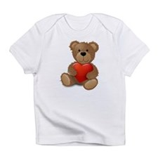 Cute teddybear Infant T-Shirt