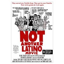 Not Another Latino Small Movie