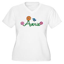 Averie Flowers T-Shirt