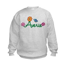 Averie Flowers Sweatshirt