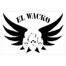 el wacko shirts