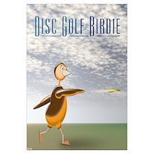 Disc Golf Birdie