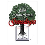 Great Genealogist