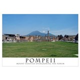 Pompeii Forum (Wide view)