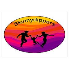 Skinnydipper Logo