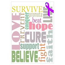 Alzheimer's Inspirational Words