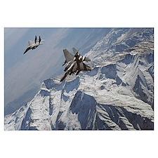 F-15 Pair