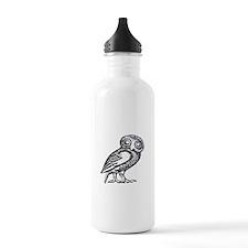 Unique Athena Water Bottle