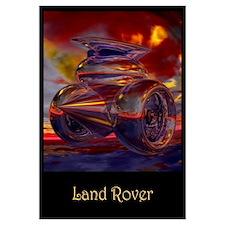 Land Rover - #2