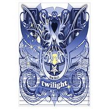 Twilight Royal Media Cobalt