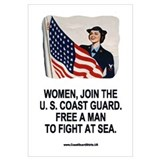 Coast Guard SPAR&lt;BR&gt; Retro Recruiting