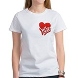 Hit Your Heart (Women's)