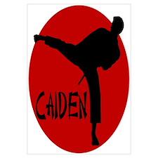 Caiden Karate