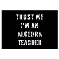 Algebra Teacher Gift