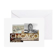 ABH Chicago Greeting Card