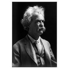 """Samuel Langhorn """"Mark Twain"""" Clemens"""