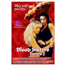Blood Sisters (13x20)