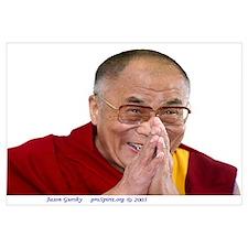 Dalai Lama - Make Bliss Happen