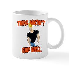 This Won't End Well Mug