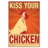 Kiss Your Chicken