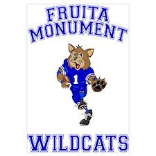 Fruita Monument Wildcats