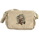Wino Wombat Messenger Bag
