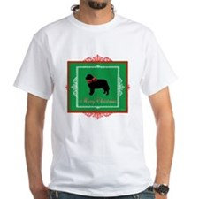 Berner Merry Christmas Shirt