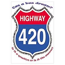 Highway 420