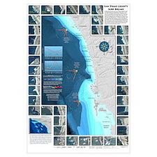 Surf Breaks of San Diego County