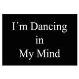 Dancing In My Mind bw