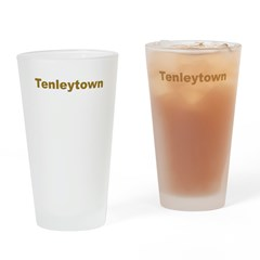 Tenleytown Drinking Glass