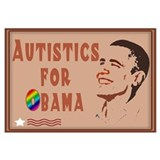 Autistics for Obama
