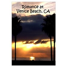 Romance at Venice Beach, Cali