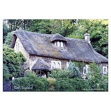 English Cottage, Bath