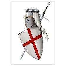 Shield of Saint George