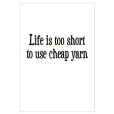 Cheap Yarn