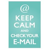 Keep Calm E-Mail