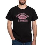Property of Yasmin Dark T-Shirt
