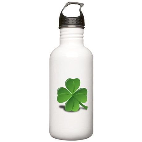 Clover Stainless Water Bottle 1.0L