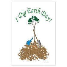 Dig Earth Day