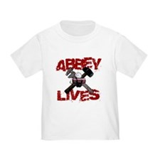 Abbey Lives! T