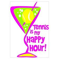 Tennis Happy Hour
