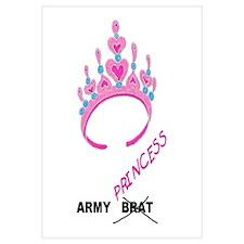 Army Brat/Princess
