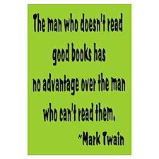 Twain--Good Books