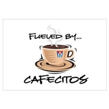 Fueled by Cafecitos
