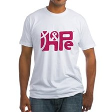 Think Hope (DkPink/Black) Shirt