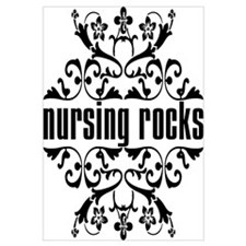 Nursing Rocks